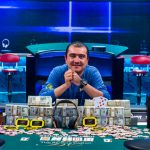 Harry Arutyunyan Wins the World Poker Tour Legends of Poker