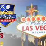Hasher's United Conference to be held in Las Vegas this October