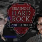 Jake Schindler Wins a Controversial Seminole Hard Rock Poker Open Super High Roller; Dan Colman Searching for Another Seven Figure Score in the $10m Guaranteed Main Event