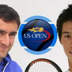 Kei Nishikori, Marin Cilic set for improbable US Open Men's final