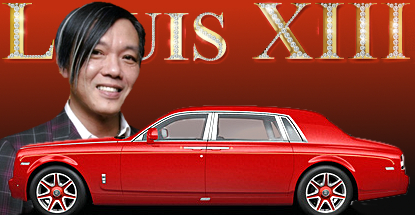 Rolls Royce Holdings >> Fleet of Rolls-Royce Phantoms for Macau's Louis XIII | Casino Gambling News