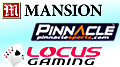 Locus Gaming stop trading; Mansion UK clarification; Pinnacle next to leave UK?