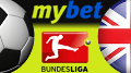 Mybet pulls UK sportsbook, inks Bundesliga betting partnership with Bild