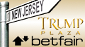 New Jersey says Betfair online gambling operations to survive Plaza demise