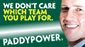 Paddy Power make Andy McCue new CEO, kick homophobia out of football