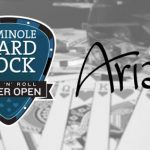 Roger Sippl Wins the Aria High Roller III; Rock n Roll Poker Open Schedule Announced
