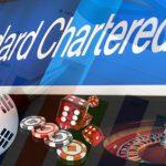 Standard Chartered endorses Korea's casino market