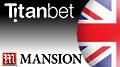 Mansion exiting UK, Titanbet transferring UK punters as licensing deadline looms