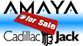 Amaya looks to shed gaming device division Cadillac Jack