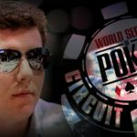 Ari Engel Wins his Seventh World Series of Poker Circuit Gold Ring