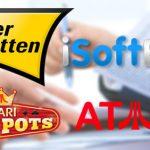 Atari launches Atari Jackpots; Interwetten adds iSoftBet to its casino lineup