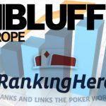 Bluff partners with RankingHero for new European Poker Rankings