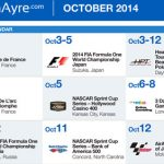 CalvinAyre.com Featured Conferences and Events: October 2014