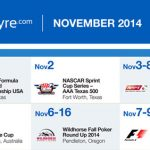 CalvinAyre.com Featured Conferences & Events: November 2014