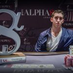 Dan Colman Wins WPT Alpha8 London