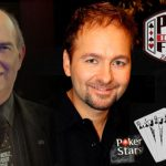 Daniel Negreanu and Jack McClelland Set to Join the Poker Hall of Fame