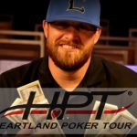 Matt Culberson Wins Heartland Poker Tour St. Charles, Missouri