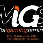 MiGS 2014 coming November