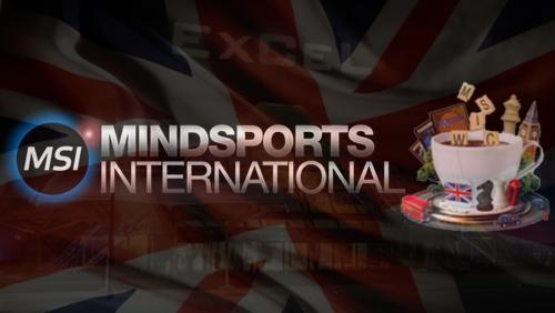 Mindsports International Announce Their Inaugural World Championships in London