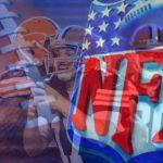 NFL Week 7 Opening Lines