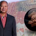 Saipan firm eyes $4B casino in Northern Mariana; Reef Casino directors support Fung acquisition