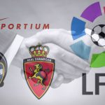 Sportium deals with Spanish Football League; Atletico Madrid captain speaks out