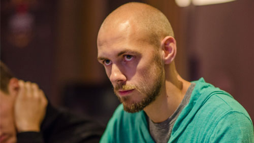 Stephen Chidwick: Preparing for Super High Roller Tournaments