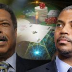 "Steven Horsford Hits Back at Wellington Webb's Internet Gambling is for ""Chumps"" Theory"