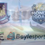 West Ham enters fantasy football with Mondogoal deal; Boylesports inks with RTE