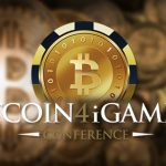 Bitcoin4iGaming at Dexter House, London in November