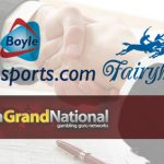 Boylesports CMO quits as company plans Gibraltar move; Boylesports signs extension with Irish Grand National