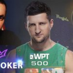 Calling the Clock: Fleyshman to Lead IveyPoker Charge; The Cobra Set for WPT UK, and Much More