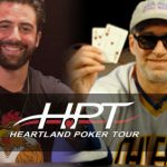 David Gutfreund Wins the Heartland Poker Tour Soaring Eagle; Aaron Massey Named Player of the Year