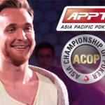 Fabian Quoss Wins the ACOP High Roller in Macau