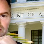 Court of appeals rules Gustafsson raids were illegal!