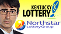 Kentucky prep online lottery; Northstar New Jersey miss revenue targets