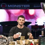 Jonathan Jaffe Wins WPT Montreal