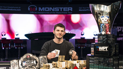 Today's Montreal Poker Tournaments - Updated Daily | PokerAtlas