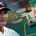 Jose Canseco Loses His Finger in a Game of Poker