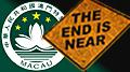 Macau casino revenue could fall 7% in 2015