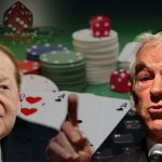 Red Wire: Ron Paul Opposes Sheldon Adelson's Internet Gambling Ban
