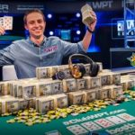 Ryan Van Sanford Wins the WPT bestbet Bounty Scramble