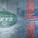 Snowstorm pushes Jets-Bills game to Monday night in Detroit; sportsbooks adjust