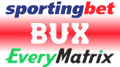 Sportingbet, EveryMatrix ink social betting deals; BUX battles the stock market