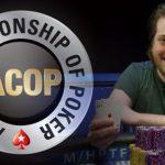 Steve O'Dwyer Wins the ACOP Super High Roller in Macau