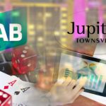 TAB focuses on online gambling; Australian millionaire's plans for Jupiters casino