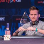 Alex Goulder Wins the WPT National Prague Main Event