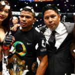 BIBIANO FERNANDES DEFEATS DAE HWAN KIM AND RETAINS ONE FC BANTAMWEIGHT WORLD CHAMPIONSHIP