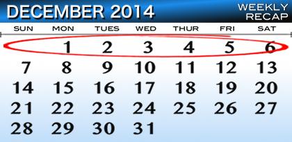 december-6-new-weekly-recap
