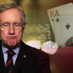 "Harry Reid: ""Poker Alone is Not Going to Work"""